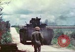 Image of 4th Tank Battalion Tinian Island Mariana Islands, 1944, second 15 stock footage video 65675063860
