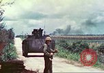 Image of 4th Tank Battalion Tinian Island Mariana Islands, 1944, second 17 stock footage video 65675063860