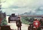 Image of 4th Tank Battalion Tinian Island Mariana Islands, 1944, second 19 stock footage video 65675063860