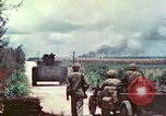 Image of 4th Tank Battalion Tinian Island Mariana Islands, 1944, second 20 stock footage video 65675063860