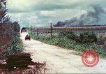 Image of 4th Tank Battalion Tinian Island Mariana Islands, 1944, second 24 stock footage video 65675063860