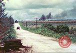 Image of 4th Tank Battalion Tinian Island Mariana Islands, 1944, second 31 stock footage video 65675063860