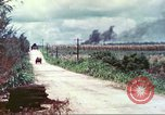 Image of 4th Tank Battalion Tinian Island Mariana Islands, 1944, second 32 stock footage video 65675063860
