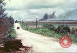 Image of 4th Tank Battalion Tinian Island Mariana Islands, 1944, second 33 stock footage video 65675063860