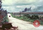 Image of 4th Tank Battalion Tinian Island Mariana Islands, 1944, second 34 stock footage video 65675063860