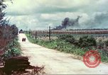 Image of 4th Tank Battalion Tinian Island Mariana Islands, 1944, second 35 stock footage video 65675063860