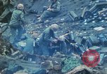 Image of 4th Marine Division Iwo Jima, 1945, second 14 stock footage video 65675063862