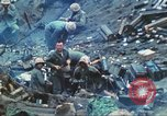 Image of 4th Marine Division Iwo Jima, 1945, second 17 stock footage video 65675063862