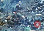 Image of 4th Marine Division Iwo Jima, 1945, second 18 stock footage video 65675063862