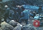 Image of 4th Marine Division Iwo Jima, 1945, second 24 stock footage video 65675063862