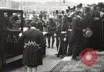 Image of Woodrow Wilson France, 1919, second 18 stock footage video 65675064453