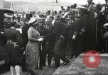 Image of Woodrow Wilson France, 1919, second 29 stock footage video 65675064453