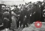 Image of Woodrow Wilson France, 1919, second 30 stock footage video 65675064453