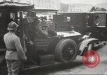 Image of Woodrow Wilson France, 1919, second 44 stock footage video 65675064453