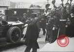 Image of Woodrow Wilson France, 1919, second 47 stock footage video 65675064453