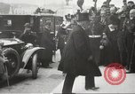 Image of Woodrow Wilson France, 1919, second 48 stock footage video 65675064453