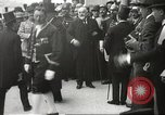 Image of Woodrow Wilson France, 1919, second 57 stock footage video 65675064453