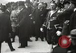 Image of Woodrow Wilson France, 1919, second 59 stock footage video 65675064453