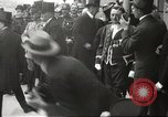 Image of Woodrow Wilson France, 1919, second 60 stock footage video 65675064453