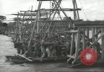 Image of Japanese soldiers Kiukiang China, 1938, second 2 stock footage video 65675065155