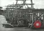 Image of Japanese soldiers Kiukiang China, 1938, second 5 stock footage video 65675065155