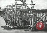 Image of Japanese soldiers Kiukiang China, 1938, second 9 stock footage video 65675065155