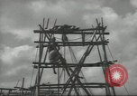 Image of Japanese soldiers Kiukiang China, 1938, second 39 stock footage video 65675065155