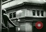 Image of Financial district in New York City New York United States USA, 1924, second 19 stock footage video 65675065215