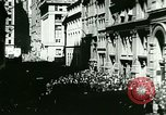 Image of Financial district in New York City New York United States USA, 1924, second 28 stock footage video 65675065215