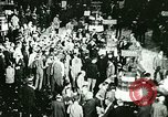 Image of Financial district in New York City New York United States USA, 1924, second 34 stock footage video 65675065215