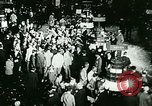 Image of Financial district in New York City New York United States USA, 1924, second 35 stock footage video 65675065215