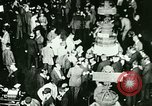 Image of Financial district in New York City New York United States USA, 1924, second 38 stock footage video 65675065215