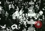 Image of Financial district in New York City New York United States USA, 1924, second 39 stock footage video 65675065215