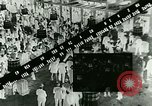 Image of Financial district in New York City New York United States USA, 1924, second 53 stock footage video 65675065215