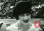 Image of Women flaunt tradition United States USA, 1923, second 9 stock footage video 65675065216