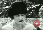 Image of Women flaunt tradition United States USA, 1923, second 10 stock footage video 65675065216