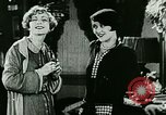Image of Flappers United States USA, 1923, second 14 stock footage video 65675065220