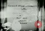 Image of Stock market craze  United States USA, 1928, second 20 stock footage video 65675065250