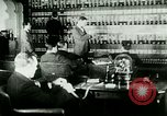 Image of Stock market craze  United States USA, 1928, second 22 stock footage video 65675065250
