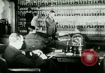 Image of Stock market craze  United States USA, 1928, second 23 stock footage video 65675065250