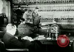 Image of Stock market craze  United States USA, 1928, second 24 stock footage video 65675065250