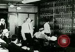 Image of Stock market craze  United States USA, 1928, second 34 stock footage video 65675065250