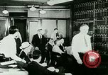 Image of Stock market craze  United States USA, 1928, second 35 stock footage video 65675065250