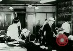 Image of Stock market craze  United States USA, 1928, second 36 stock footage video 65675065250