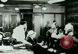 Image of Stock market craze  United States USA, 1928, second 37 stock footage video 65675065250