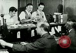 Image of Stock market craze  United States USA, 1928, second 52 stock footage video 65675065250