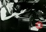 Image of Stock market craze  United States USA, 1928, second 61 stock footage video 65675065250