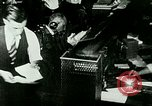 Image of Stock market craze  United States USA, 1928, second 62 stock footage video 65675065250