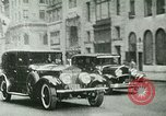 Image of Ford Cars New York City USA, 1928, second 3 stock footage video 65675065251