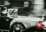 Image of Ford Cars New York City USA, 1928, second 6 stock footage video 65675065251